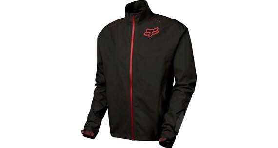 Fox Downpour LT Jacket Men black/charcoal